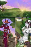 [DrGraevling] Epic Journeys and Random Encounters (World of Warcraft) - part 5