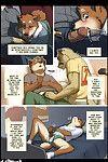 [Meesh] Little Buddy - Chapter #2