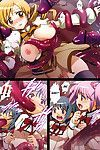 (Mimiket 24) [Modae Tei (Modaetei Anetarou, Modaetei Imojirou)] Magica★Cooking (Puella Magi Madoka Magica)  =LWB=