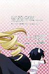 (C82)[CHAGASHI SAIBAN (Yamabuki Mook)] Lesson! (Infinite Stratos)  [life4Kaoru]