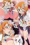 (C82) [Number2 (Takuji)] Datte Aniki wa Nama Ecchi Suki damon (Ore no Imouto ga Konna ni Kawaii Wake ga Nai)  [PineApples R\' Us + Doujin-Moe.us]