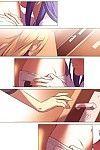 [SWJ] Sakura x Hinata #2 (Naruto) (Incomplete)