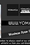 Serious Woodman Dyeon Ch. 1-15 Yomanga - part 5