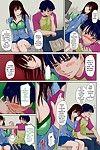 Kisaragi Gunma HINA Project (Giri Giri Sisters) SaHa Decensored Colorized