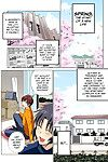 DISTANCE Mojo! -Motenai Girls- Ch. 1-2 =CW + TLL= Digital