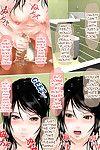 Iron Sugar Hajimete no Aite wa Otou-san deshita - #1 Hankouki na Jijo {biribiri}