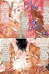 Iron Sugar Hajimete no Aite wa Otou-san deshita - #1 Hankouki na Jijo {biribiri} - part 4