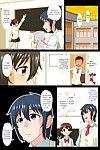 Yuunagi no Senryokugai Butai (Nagi Ichi) Bishounen Mesu Ochi - A Prettyboy Gets Feminized N04h Digital