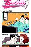 dogado Homo Sexience Ongoing - part 16