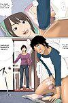 Kiyokawa Zaidan (Kiyokawa Nijiko) Haha ga Neteru Ma ni - While Mommy Is Sleeping Januz