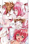 (C84) TORA MACHINE (Kasukabe Taro) Colorful LALA (To Love-Ru Darkness)