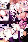 Hidebou SuccuLover - Succubus and Lover (COMIC HOTMiLK 2013-05) Oppai Dreams Scans