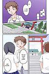Medium bodied (Amano Koori) Ore ga Bakunyuu Iinchou!? Zenpen