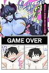 Hroz Game Over -Aohada Akuma Shougun Hen- - Game Over -The Blue-Skinned Demon General- 4dawgz + Thetsuuyaku Digital