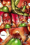 Kimi wa Rokudenashi (Rokudenashi) ZARK the Squeezer