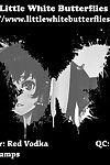 (C80) MANA (mana) Gentle Rhythm 1.0 (Touhou Project) =LWB=