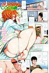 Jun MORNING COCK (COMIC Tenma 2011-11) Yoroshii