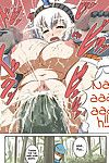 (C74) AN-ARC (Hamo) Kirin no Hansho Kuki G (Monster Hunter) XHakuX