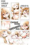 (C79) Hi-PER PINCH (clover) Ore no Serio ga Konna ni Untarakantara Naunau (ToHeart)