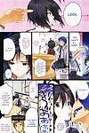(C78) ROUTE1 (Taira Tsukune) Powerful Otome 2 - Powerful Maiden 2 (THE iDOLM@STER) {SaHa}