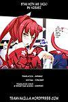 Hisasi Stay with Miu (COMIC HOTMiLK 2010-12) =Team Vanilla=