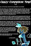 (SC41) Nagaredamaya (BANG-YOU) Piropon GOLD (Record of Lodoss War) The Randy Rabbit