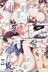 Anthology Short Full-Color H-Manga Chapters