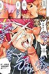 (C76) Saigado (Saigado) The Yuri & Friends Fullcolor 10 (King of Fighters) Ero-Otoko Decensored