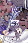 (C70) ORICOMPLEX (orico) Ikusa Otome Complex (Valkyrie Profile) {EroMango}