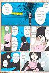 (SC29) PETS (rin, kuro, may) Nisemono (Naruto) persepolis130 Colorized