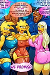 Slut Night Out ? Simpsons