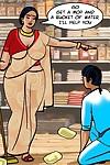 Velamma 67- Milf Masala - part 3