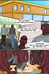 Interracial- Sex teacher - part 2