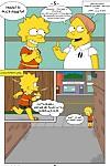 The Lisa files – Simpsons