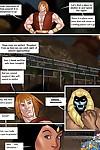 Thundarr Part 02- Seiren