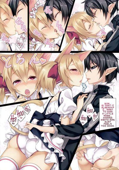 Catgirl सेक्स