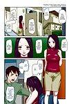 Kisaragi Gunma Help me, Misaki-san! Love Selection Colorized Decensored