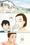 Zenmai Kourogi Kazue to Kimie no Nichijou Seikatsu Daily Life of Kazue and Kimie Amoskandy