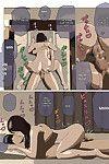 Izayoi no Kiki Boshi Soukan Nozokinozokare Incest between a mother and her son nozokinozokare TripleSevenScans - part 2