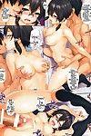 (C87) [Wata 120 Percent (Menyoujan)] SHE NON-STOP (Sword Art Online)  {farfallavendetta}