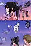 (C86) [abgrund (Saikawa Yusa)] Summer Halation Full Color  [Facedesk]