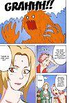 (C72) [Naruho-dou (Naruhodo)] Tsunade no Inchiryou - Tsunade\'s Sexual Therapy (Naruto)  {doujin-moe.us} [Colorized]