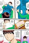 [Jinsukeya] Kaasan wa Boku no Mesuinu da { Grammatical Fix/Rewrite}