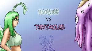 Feen vs Tentakel Ch 1-3