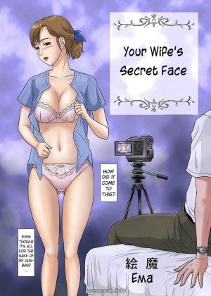 Hentai- Your Wife's Secret Face