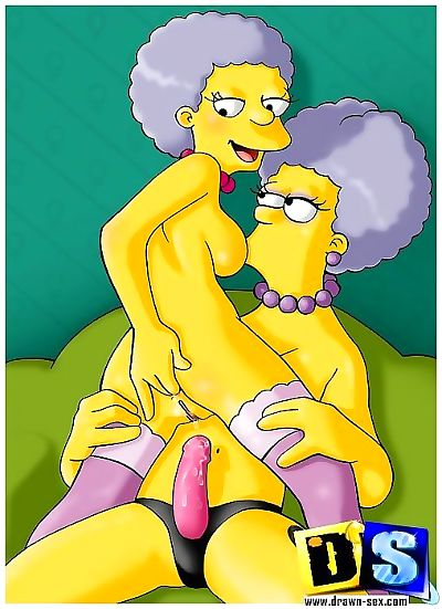 Anal adventures of american dad - part 3009