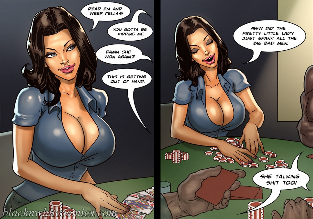 The Poker Game 2