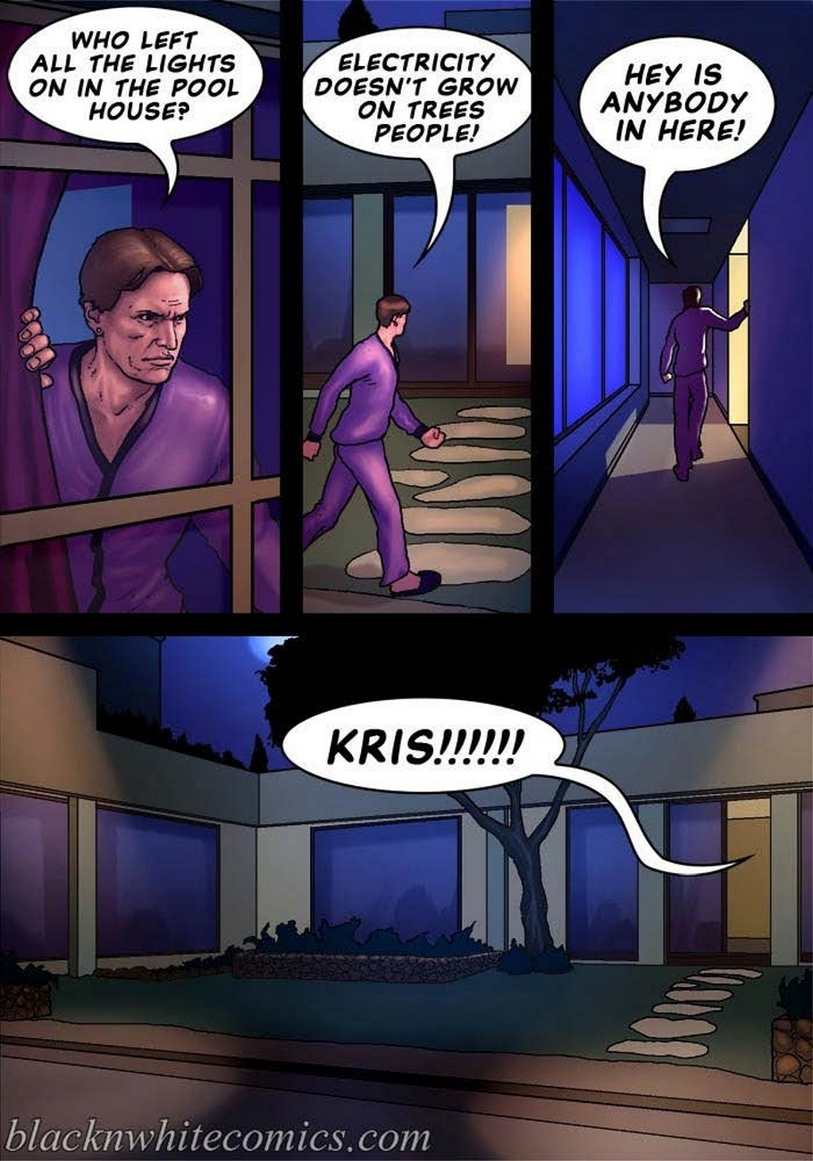 Keeping It Up For The Karassians - part 10