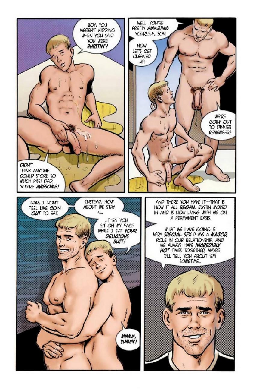 Кульные)))))) Нет гей порно папа и сын считаю
