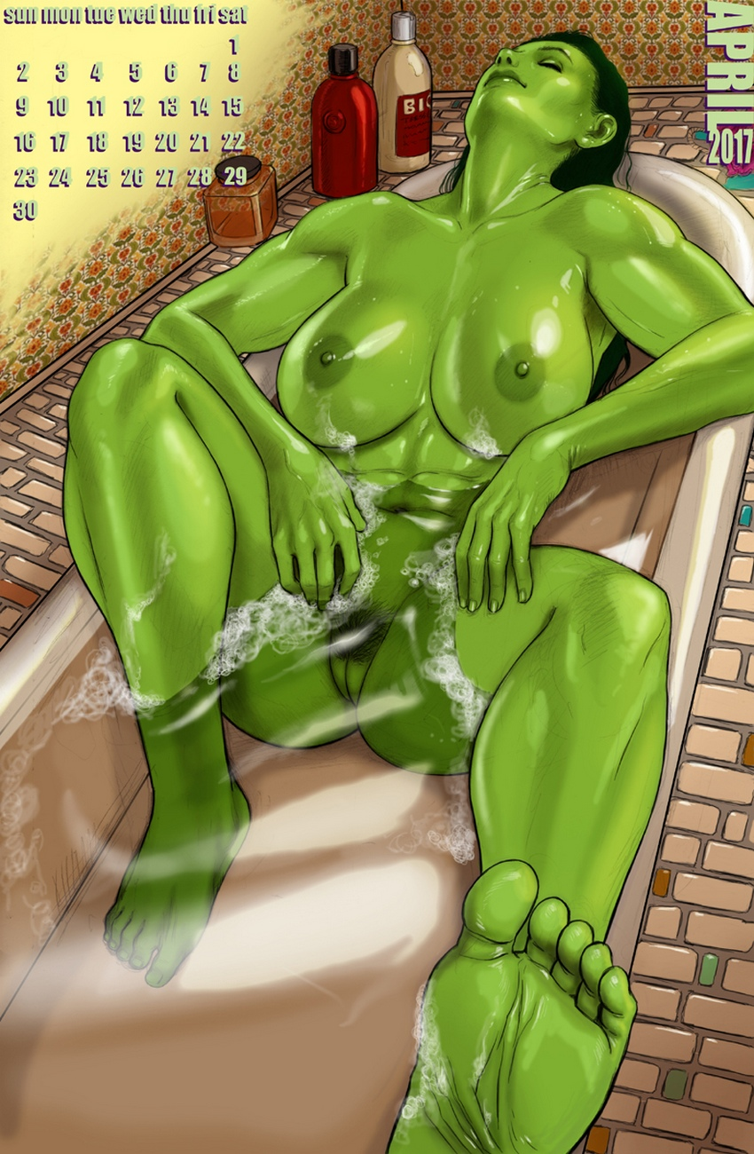 Thanks for she hulk nude well understand